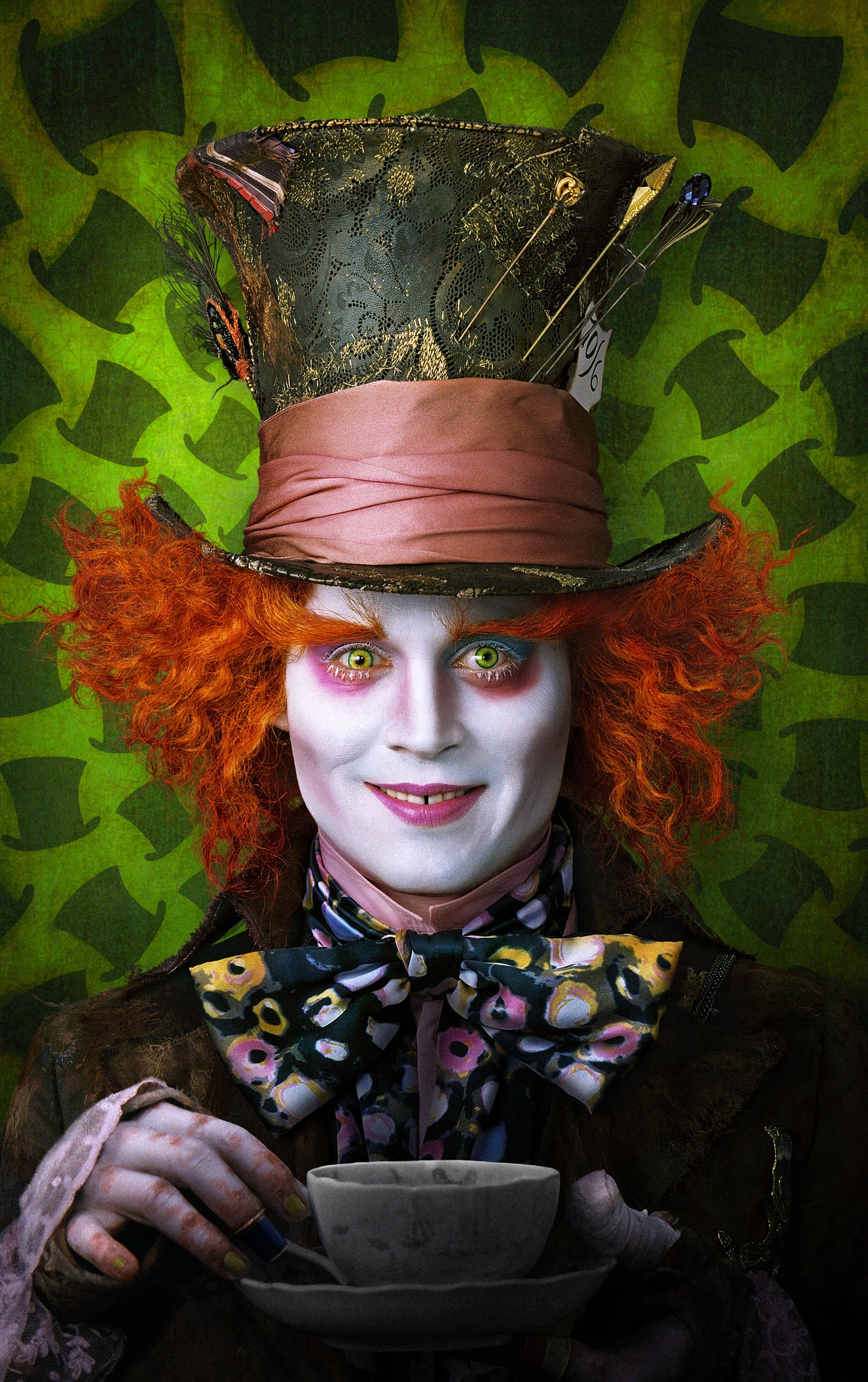 an analysis of charlie and the chocolate factory and alice in wonderland two movies by tim burton Charlie and the chocolate factory study guide contains a biography of roald dahl, literature essays, a complete e-text, quiz questions, major themes, characters, and a full summary and analysis.