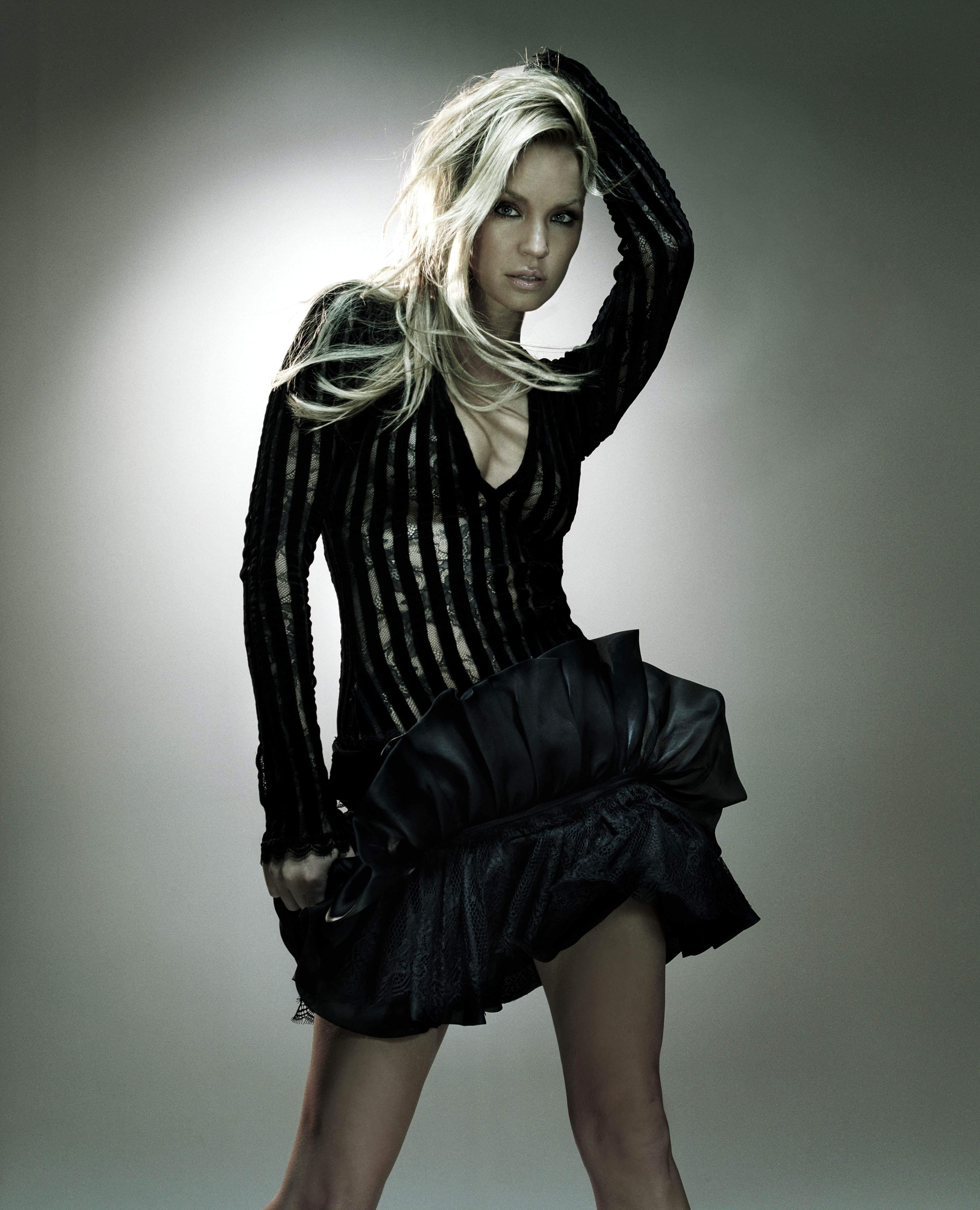 Ashley Hoelck