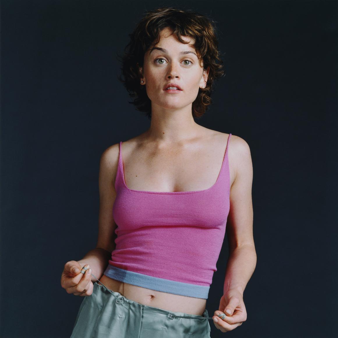 Zara Phillips